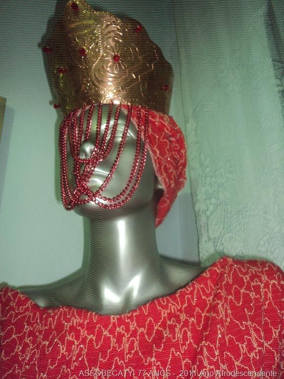 decoracao festa xango:Está tudo pronto na Assobecaty para iniciar a festa aos orixás Bará