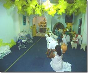 Fala aos Filho sobre a nossa organização sa Casa para Xerê da Mãe Oxum e Chão dos irmãos (4)