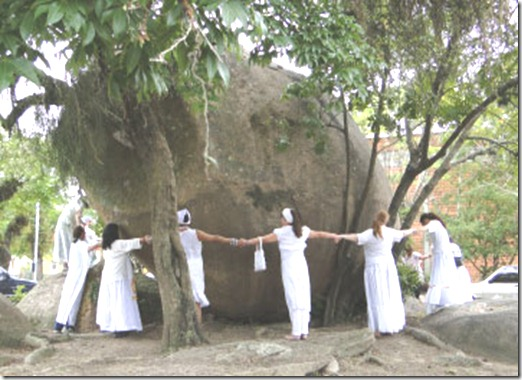 Pedra de Xan