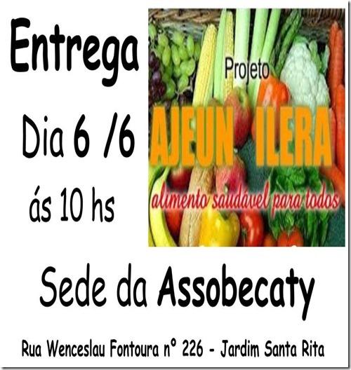 Entrega alimentos 06-06
