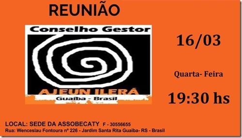 Reunião Conselho Gestor  16-03 (1)